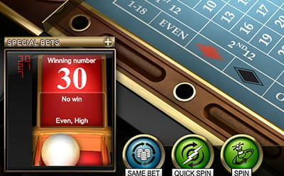 Play 3d roulette online free